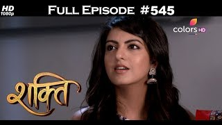 Shakti - 27th June 2018 - शक्ति - Full Episode
