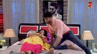 Radha - Indian Bangla Story - Epi 317 - Sep 15, 2017 - Zee Bangla TV Serial - Best Scene
