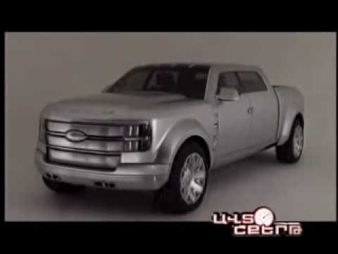 Ford Super Chief Youtube