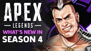 Apex Legends Season 4: Everything We Know In Under 3 Minutes