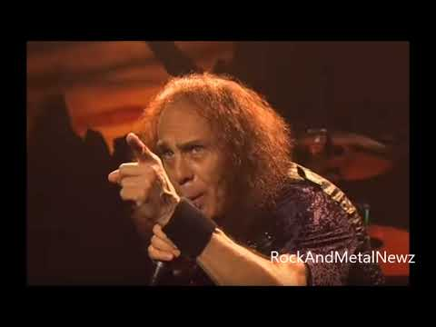 BMG to release career spanning film/doc on the life of Ronnie James Dio ..!