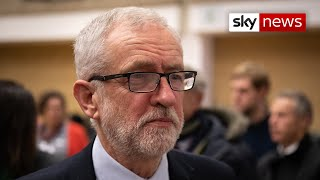 Corbyn insists policies were 'genuinely popular'