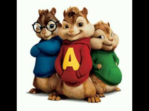 Alvin and the Chipmunks - Ghost Town