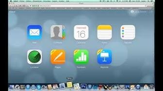 Comment utiliser iCloud ?