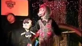 Rock-afire Explosion-Hit the Cymbol