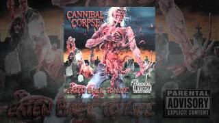 Watch Cannibal Corpse A Skull Full Of Maggots video