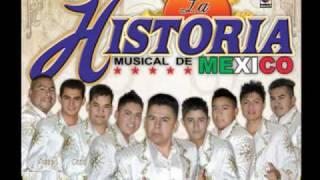 La Historia Musical de Mexico - **Viva La Fiesta**