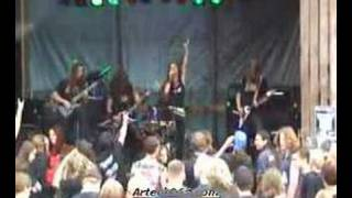 X-tinxion - Torture live at Occultfest 2007