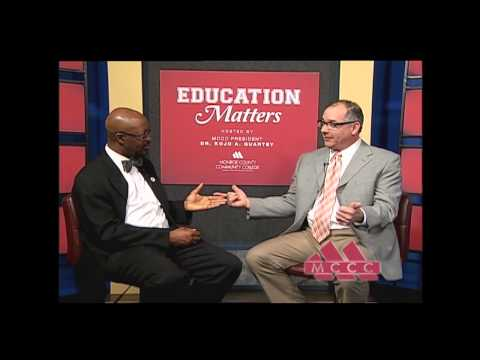 Education Matters May 2015
