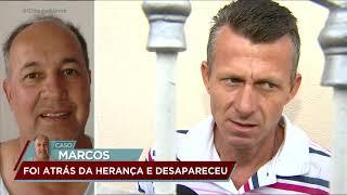 Zapętlaj Idoso vai atrás de herança e desaparece em Atibaia (SP) | CidadeAlertaRecord