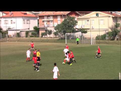2017 San Marino Cup FC Global vs Italy (Team 2)