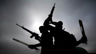 ستديو الآن | أفراد #داعش يحاولون التنكر هرباً من القوات العراقية