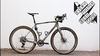 The Bombtrack Build: The Perfect Gravel Bike?