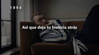Sam Smith - One Day At a Time (Subtitulado En Español)