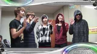 """10/30/2009 SS501 Backstage, Dance Intro, """"Love Like This 네게로"""" 컴..."""