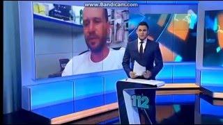 Шок ДПС ГАИ Полицейский Беспредел в Краснодаре Менты жестоко избили водителя