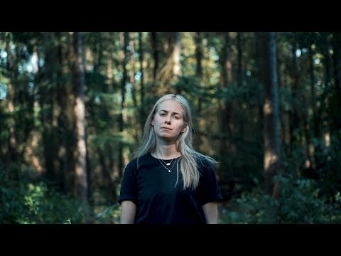 Áslaug - Take From Me (Official Video)