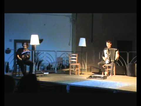 La Versione di Giuseppe – Poeti per don Tonino Bello – Poesia di Nina Maroccolo.wmv