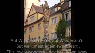 ウェルナー・ミューラー・オーケストラ~Auf wiederseh