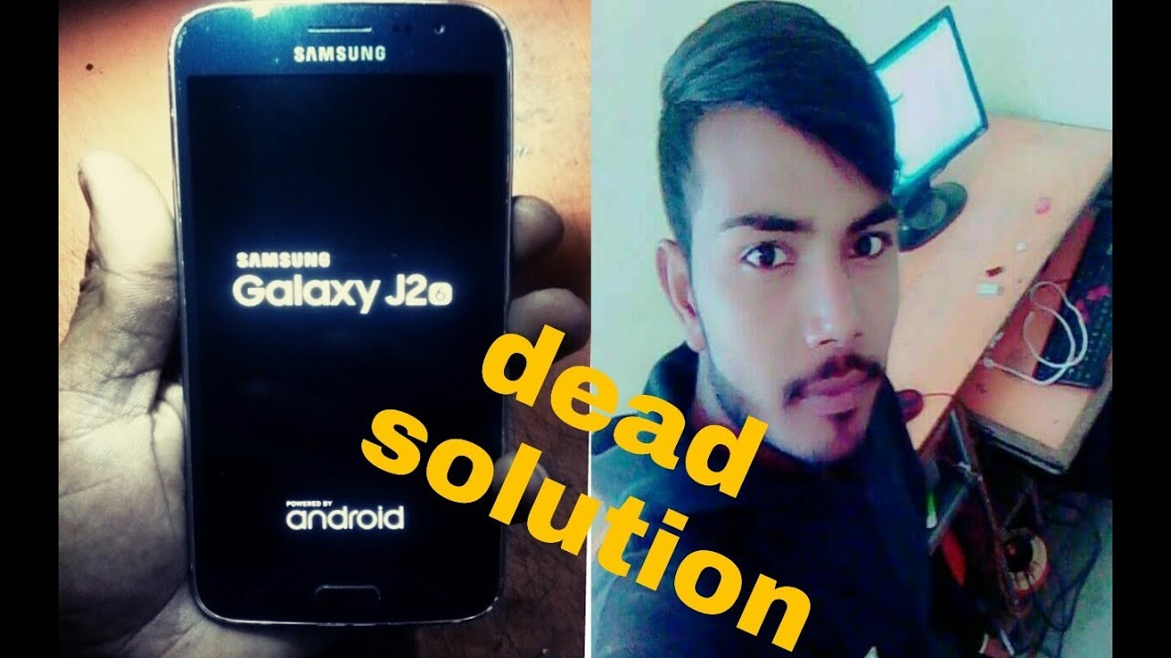 Samsung j2 6 dead 100% solution || ||Samsung j210f dead problem