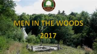Men in the Woods Juni 2017