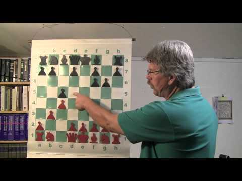 Advanced Chess Ideas Step By Step