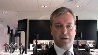 FortiaTV intervista Giorgio Tencati - Samsung Electronics