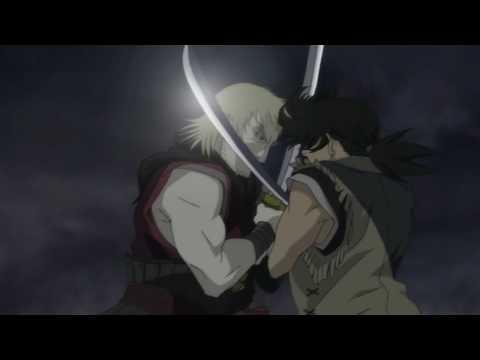 Sword of the Stranger - Batalla Final 720p