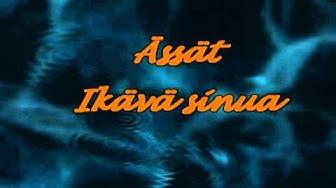 Ässät-Ikävä sinua
