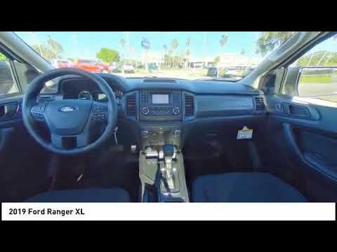 2019 Ford Ranger Palm Bay FL KLA07698