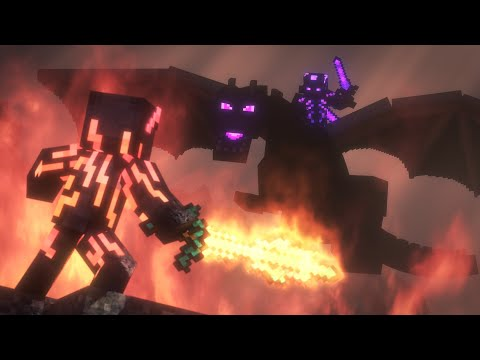 Songs Of War: FULL TRAILER (Minecraft Animation Series)