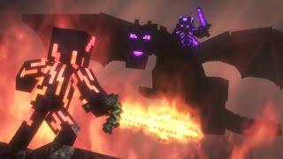 Songs Of War Full Trailer Minecraft Animation Series