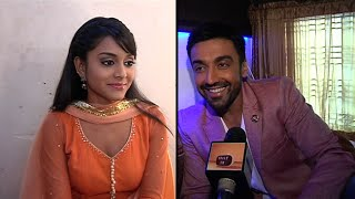 In a Candid Chat with Kalpana and Raghav aka Rachna and Aashish of Ek Mutthi Aasmaan
