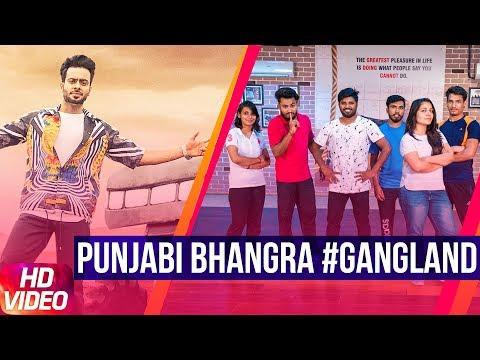 Latest Punjabi Bhangra 2017 | Gangland | Mankirt Aulakh | Deep Kahlon | Dj Flow