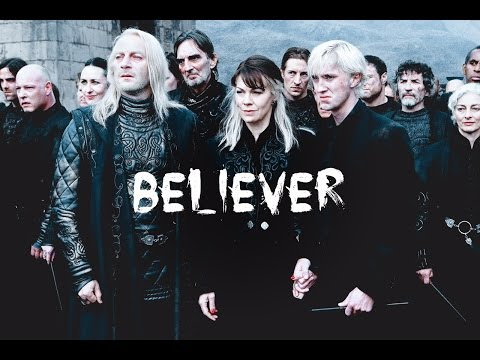 Thumbnail: Death Eaters | Believer | Harry Potter