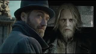 Who is Aurelius Dumbledore? MAJOR SPOLIER