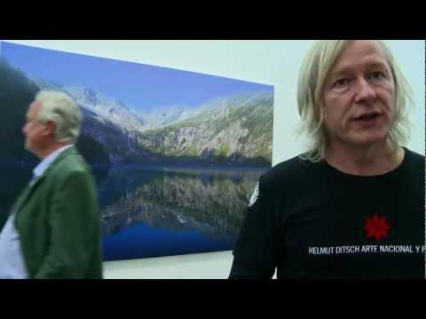 Salzburg Museum Sonderausstellung Hohe Tauern | Interviews