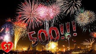 500-е ВИДЕО на Новый 2019 год! АНОНС цыганской СУПЕР-свадьбы