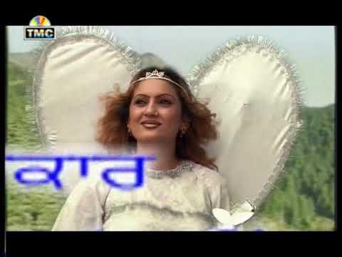 Punjabi Devotinal Film Peer Nigahe Wala 4a Sulemaan Te Parian Tmc