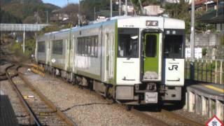 キハ110系 走行音(八高北線)