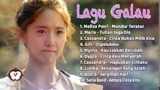 Lagu Galau terbaru (Indonesia)