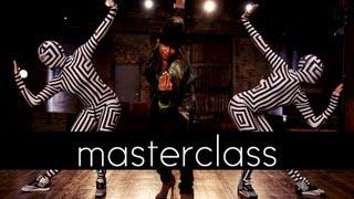 Nauka choreografii: FATIMA ROBINSON INSTRUCTIONAL PT 1