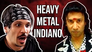 INDIAN METAL IS AWESOME!!!