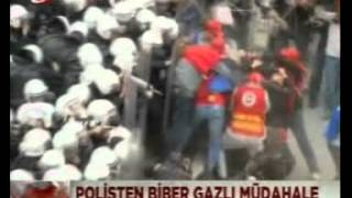 CHP İZMİR MİLLETVEKİLİ MUSA ÇAM KANAL TÜRK CHP Lİ VEKİLE POLİS GAZI.DAT