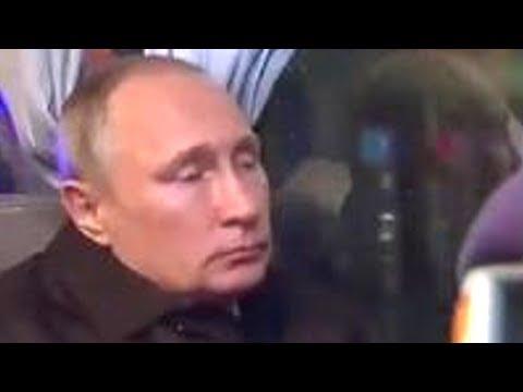Серая бестолковость Путина