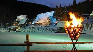Gambar cover ¿Qué ver y hacer en TAKAYAMA en invierno? Vas a flipar con esta ciudad de los Alpes japoneses.