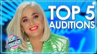 BEST Auditions On American Idol 2020! | Top Talent
