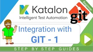 Integration with GIT (Part-1)