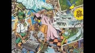Mad Professor - Jungle Fresh + DUB