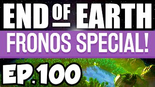End of Earth: Minecraft Modded Survival Ep.100 - A NEW EARTH?!?! (Steve's Galaxy Modpack)